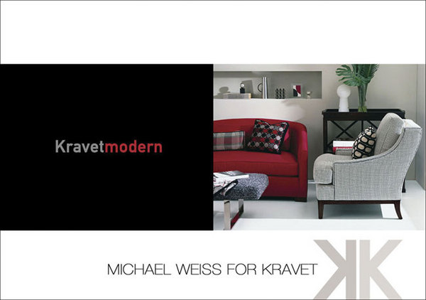 "<p style=""text-align: center;"">Michael Weiss<span style=""font-weight: bold;""> fabric collections</span> 