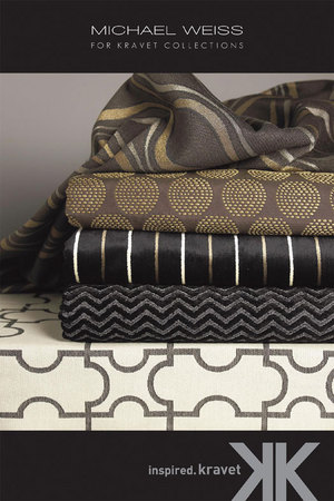 : KRAVET COLLECTION : MICHAEL WEISS